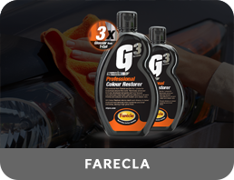 Accredited Farécla Reseller